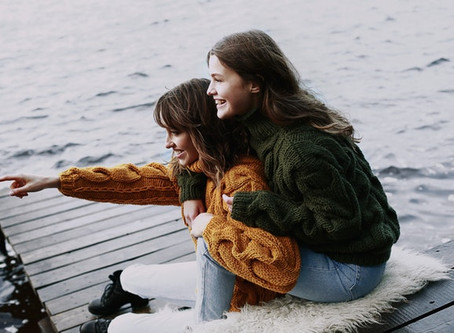 Amor y Generosidad: Propuestas prácticas para adolescentes