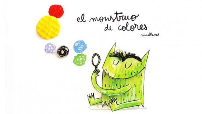 El monstruo de los libros