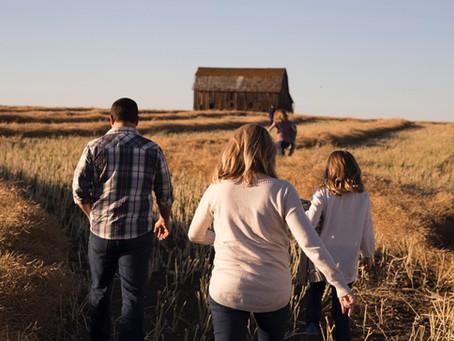 ¿Cómo cultivar y ser ejemplo de humildad como padre o madre?