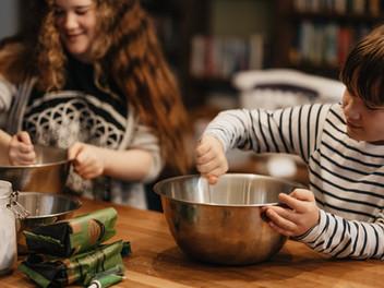 ¿Por qué es importante educar a nuestros hijos en una vida con propósito?