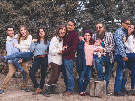 Claves para conseguir un ambiente familiar positivo: parte I