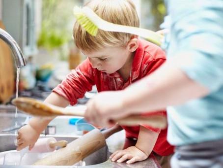 Educando hijos autónomos