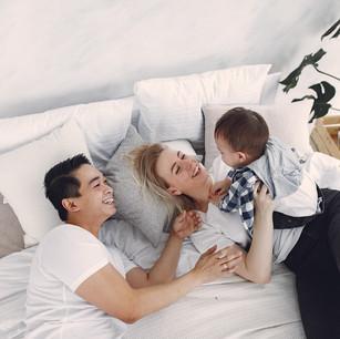Claves para conseguir un ambiente familiar positivo: parte II