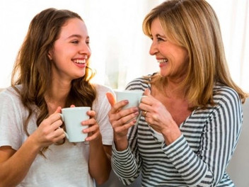 Aprende a comunicarte con tu hijo adolescente