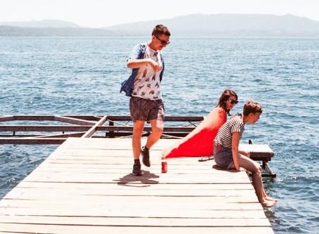 ¿Cómo ayudar a tu hijo a manejar el estrés social?