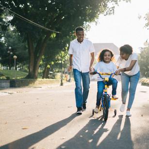 ¿Cómo cultivar y ser ejemplo de gratitud como padre o madre?
