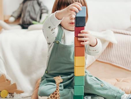 Humildad: propuestas prácticas para menores de 6 años
