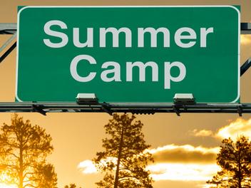 Campamentos de verano: una gran idea
