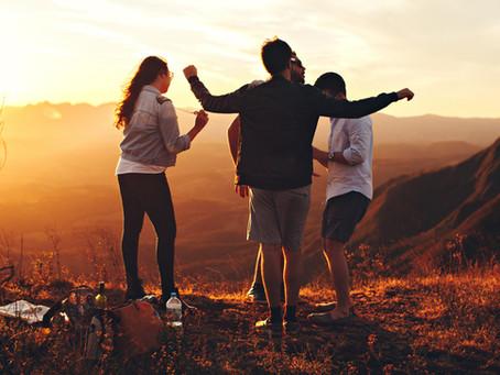 Humildad: propuestas prácticas para adolescentes