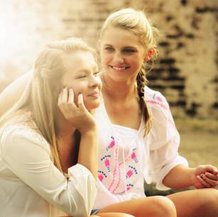 Cómo enseñar a nuestros hijos a pedir perdón (I)