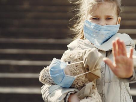 ¿Cómo afecta la COVID-19 a los niños en el plano psicológico?