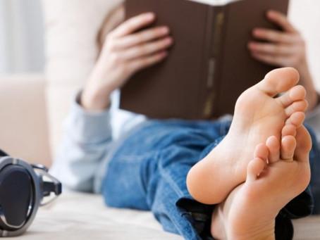 ¿Tú hijo está estresado? Consejos para ayudarle