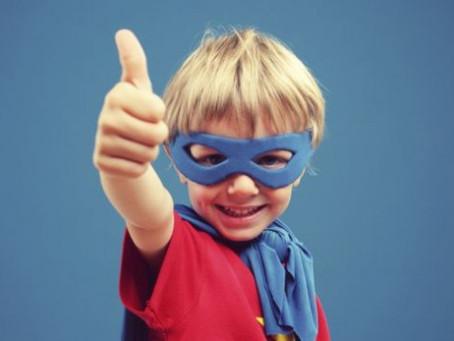 Hijos resilientes, hijos felices: 10 claves para conseguirlo