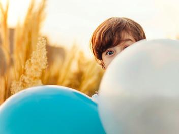 Autoestima: propuestas prácticas para niños menores de 6 años