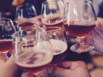Cómo afecta el consumo de alcohol a los adolescentes