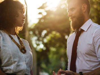 Una discusión de pareja puede ser un momento para educar