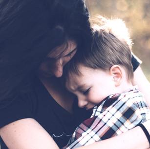 Duelo infantil: consejos para dar la noticia