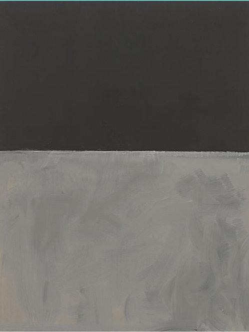 Concrete Dreams Framed Canvas