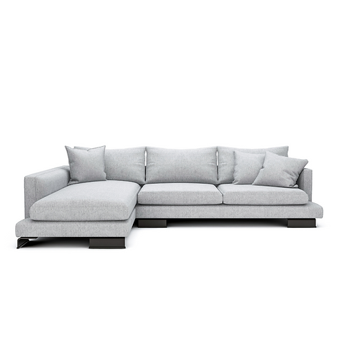 Cosy L-shape Sofa