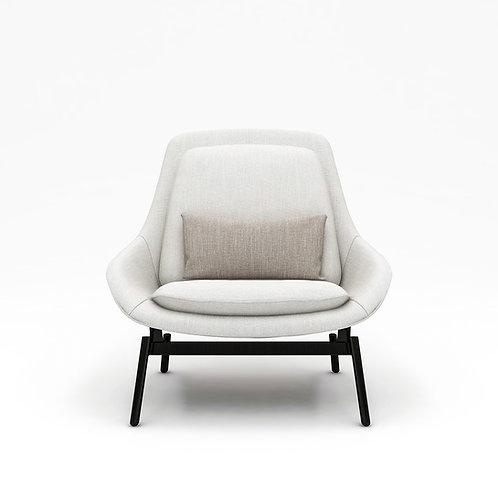 Maverick Lounge Chair
