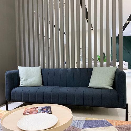 Anette Sofa (Blue)