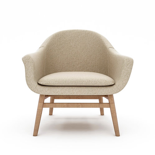 Sylo Lounge Chair