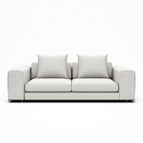 Hudson 3-seater Sofa