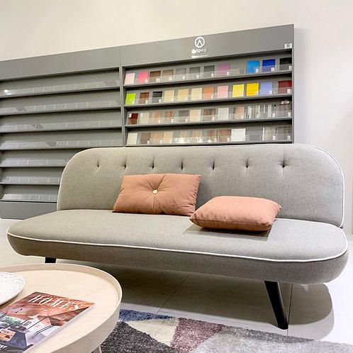 Vera Sofa Bed (Grey)