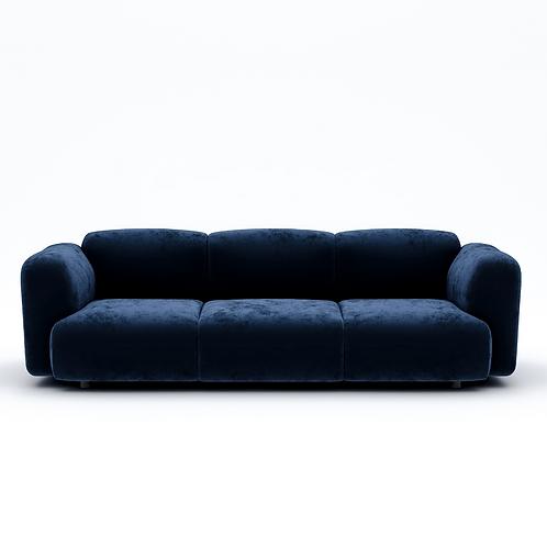 Flemming Sofa