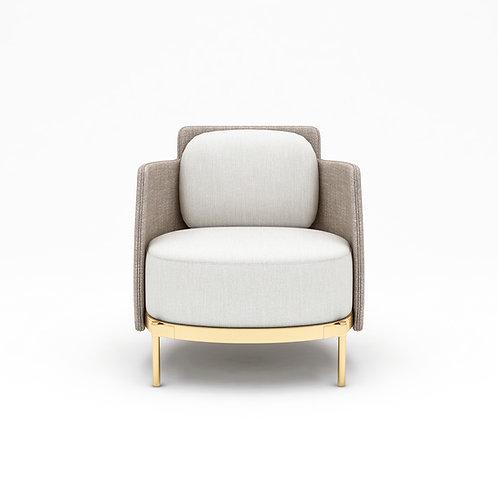 Dominic Lounge Chair
