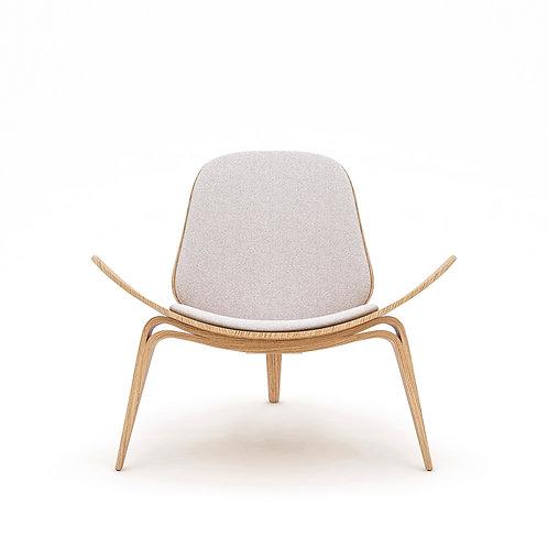 Ezra Lounge Chair