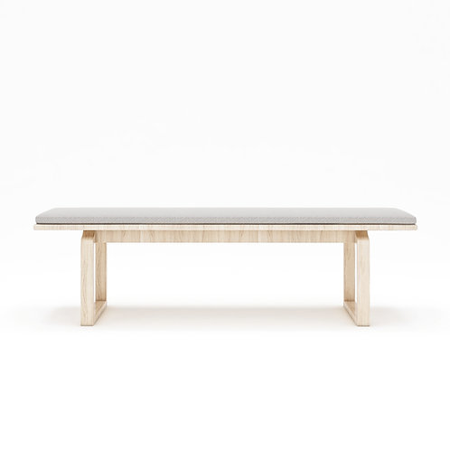 Piper Dining Bench