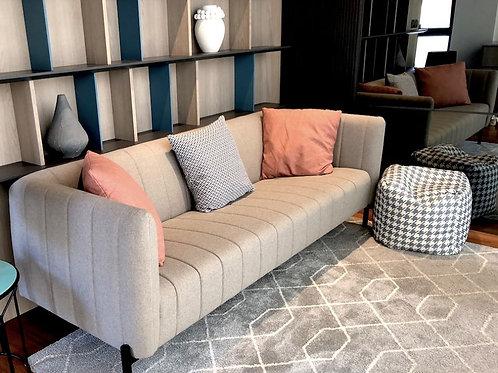 Anette Sofa (Grey)
