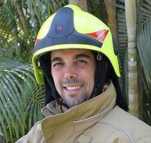 Gonzalo de la Puente Consultor Fundador | Especialistas en manejo del fuego y explosiones. Consultoría en Perú.