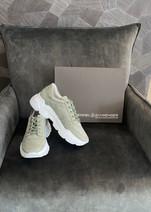Leder-Sneaker Kennel&Schmenger 225€