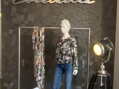 Jacke Unbreakable 235€, Shirt Unbreakable 135€, Jeans True Religion 199,90€