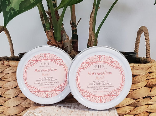 FHF  Marshmallow Melt