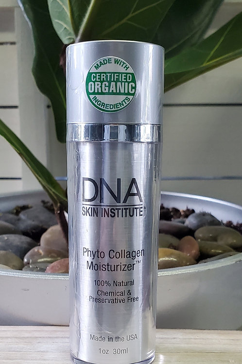 DNA  phyto collegen moisturizer  1oz