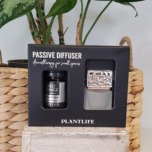 Passive diffuser sweet orange
