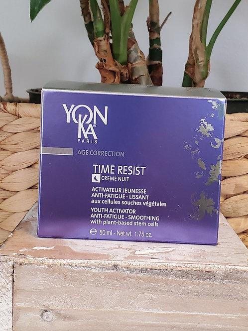 YONKA  time resist  50ml