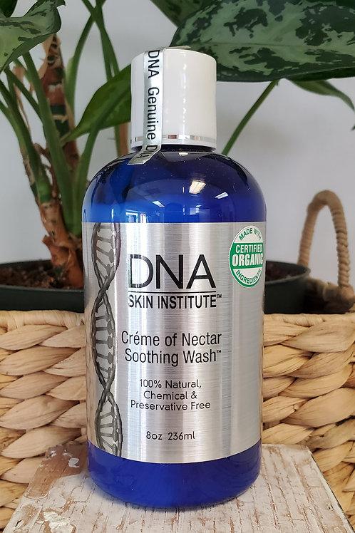 DNA  cream of nectar smooth wash