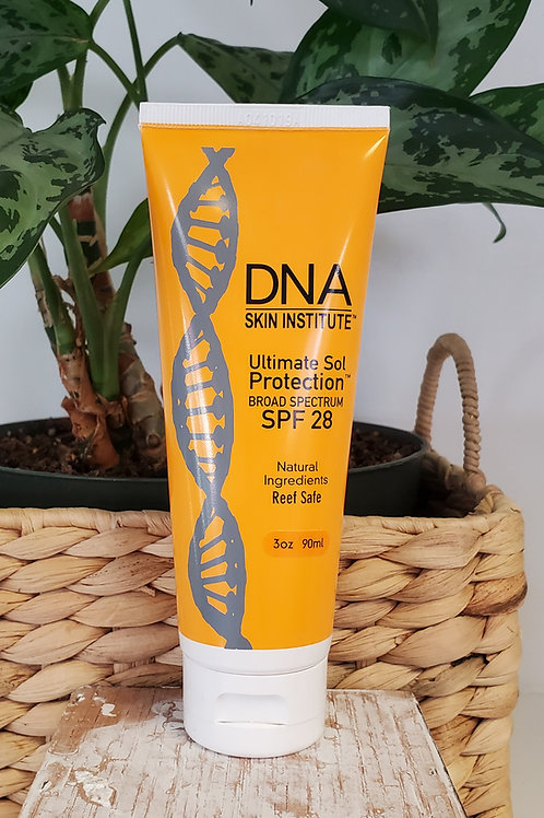 DNA  ultimate soi protection  3oz