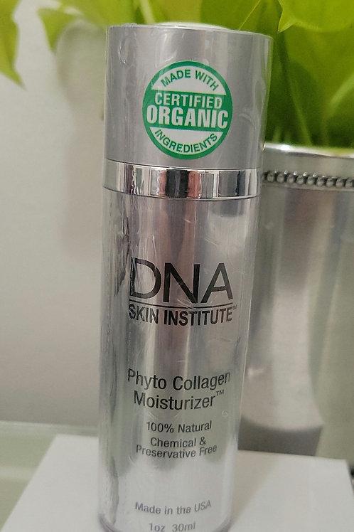 Phyto collagen moisturizer