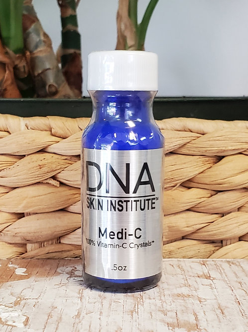 DNA  medi c crystals  .5oz
