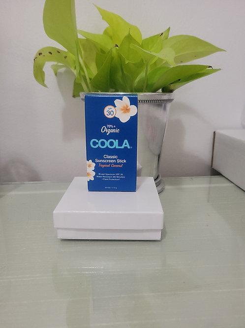 Coola sunscreen stick SPF 30  .6oz
