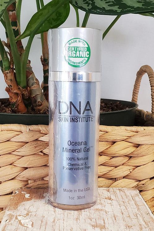DNA  oceana mineral gel  1oz