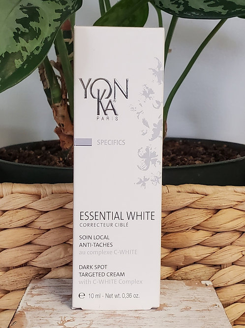 YONKA  essential white corrector  10ml