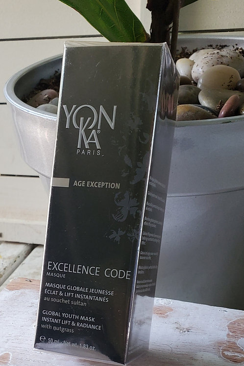 YONKA  Excellence Code masque  50ml