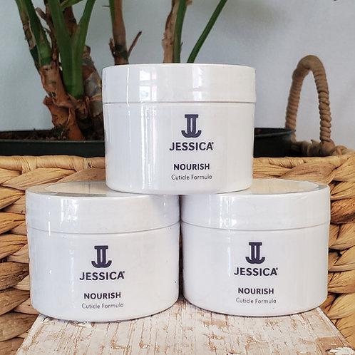 Jessica Nourish cuticle cream