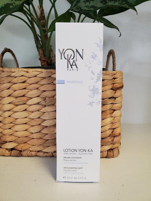 YONKA  lotion yonka  200ml
